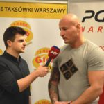 Narodowa Gala Boksu Artur Szpilka wywiad