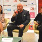 Narodowa Gala Boksu Maria Rotkiel Marcin Najman Anna Dereszowska
