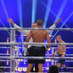 Gala w Kałuszynie Nikodem Jeżewski koniec walki
