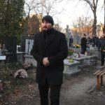 pogrzeb andrzeja gmitruka artur szpilka